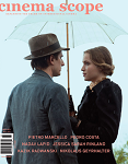 Cinema Scope Magagazine for film reviews, criticism news & comments. One of the most respected publications on film, uniting experienced critics with new writers.