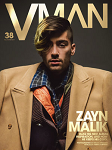 VMAN showcases the newest talents in music, film, art, and so much more.