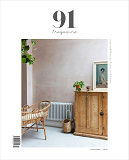 91 Magazine focuses on creative interiors – homes, shops, cafes, studios – spaces created by people thriving in small business and the creative industries. Aspirational yet attainable. Super stylish yet affordable. 91 Magazine champions independent makers, designers and brands and delves into their worlds and environments for interior and style inspiration plus insight into their lives of creativity.  Inspired homes, lives and loves.