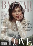 Harper's BAZAAR Bride brings you all the latest fashion for your special day. Centering on the high production values of Harper's BAZAAR Australia, the title is brimming with high end ideas for your wedding including stunning photography and in-depth editorial.