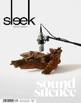 Sleek is a quarterly magazine for contemporary art and fashion from Berlin.