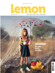 LEMON IS A MAGAZINE FOR MODERN PARENTING - FOR COOL KIDS AND REAL MOTHERS