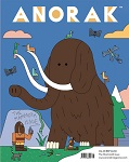 Anorak is the internationally acclaimed happy mag for kids!Since its launch in 2006, Anorak has broken new ground in terms of visual communication for children. It has a unique format consisting of brand new stories written and illustrated by the most exciting contemporary illustrators, a 'good stuff' guide, games and some fun activities.   Anorak isn't a throwaway publication. Just like much loved children's magazines and annuals of the past, it is designed to be collected and kept. Anorak's main philosophy is to encourage children to tap into their imagination, use their creativity to learn and is here to amplify their voices. It has at the core of its offering a passion for words and images that challenge and stimulate.  Anorak is primarily read by kids aged between 6 and 12 years with a median age of 8 years old. It is truly and uniquely unisex.