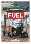 Published three times per year, Fuel Magazine is a publication focused on automotive culture, the people who live it, and the machines that they build.