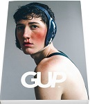 GUP Magazine is your Guide to Unique Photography. Published quarterly and distributed worldwide. 180 pages GUP devotes each issue to a specific theme, featuring every angle of photography. From extensive portfolios of respected photographers and young talent to a complete international gallery and museum exhibitionlist. It makes GUP a smart and inspirational guide for photographers, professionals in the business and all those interested in the art of photography.