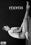 Encens - Following its launch in 2002, this dual language French/English bi-annual has experienced an unprecedented growth in its' international sales.  The focus of ENCENS is on fashion as an artform from the perspective of the Designers rather than the current trends. It offers to readers to unlock the best from both the exciting worlds of fashion and art.  Moving from present to past, creating maps of the hallmarks that captivate our times as well as constantly referring to the aesthetics of the past that still have a major influence.  ENCENS stands for an independent and long-term approach.