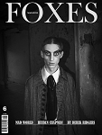 FOXES Magazine. Where Rock 'n' Roll and Fashion Collide.