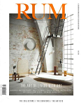 RUM INTERNATIONAL is an established brand and point of reference in its own right. A leading authority when it comes to Style, Design and Architecture -  rooted in the Scandinavian way of life and truly international in its scope. 