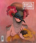 Beautiful Bizarre Magazine is a leading quarterly contemporary art magazine, featuring unique, cutting edge Australian and international creatives.