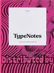 Simultaneously dispelling the notion that typography is just for design geeks while also catering for font fanatics, TypeNotes is a new print magazine love letter to letterforms. The inaugural issue of the publication is launched to celebrate the our love of type and the craft behind making it, as well as marking the our 20th birthday this year. The publication explores all things type-based from a passionate and knowledgeable standpoint, drawing on the Fontsmith's in-house expertise as well as voices from across the creative industries worldwide.