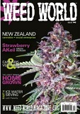 Weed World aims to dispel myths and untruths about cannabis that have been created by the powers that be, purely to line their own pockets! The ethos for the magazine has always remained to educate people through knowledge and light-hearted fun. To step outside of taboo and talk freely about what others were so afraid to say.  Over the years Weed World remained solid pressing forward with prohibition, exploring the medical benefits of marijuana, best strains, laws, growing mediums, grow/smoke reports, deficiency charts, self help guides, breeders, the ever-changing history of cannabis and reporting them to world. We remain the same in our ideas as we love prefer heavy content in our magazine about cannabis, with amazing images (bud porn), not just provided by industries but real people and telling their true stories of how they manage their illnesses through using medical marijuana. Over 2 decades the magazine has gone through many face-lifts and seen many changes and attitudes in different countries good and bad.