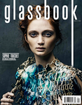 GLASSbook is Fashion and Beauty as Art. It showcases creativity and