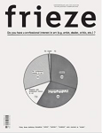 frieze magazine was set up in 1991 and is the leading magazine of contemporary art and culture. frieze includes essays, reviews and columns by today's most forward-thinking writers, artists and curators.