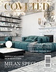 Coveted Collection is the ultimate Collector's luxury and design magazine.                                                                                                                        You can expect a great selection of Hotel and Restaurant Projects from around the world, a curated selection of design products and a fine selection of luxury, jewellery, watches and other guilty pleasures.