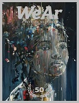 Published in 8 languages, WeAr is a high quality publication where  Couture meets Leisureware. It is a Symbiosis of art and fashion, Visual information instead of long-winded texts. Facts instead of personal opinions, where the reader is presented with the most interesting collections, stores and market news worldwide. Editorial content fashion, shoes and accessories for the the high-end segment.  Editoral mainstay: Shops and trend reports from the world's major cities and from trade fairs, supplemented with news, research, contacts, interviews, business talk, tips, focused on the very best.   The Emphasis is on the visual coverage of:  1. Relevant stores, showrooms, display windows, interior, furnishings, product presentations.  2. Look Book: Photos of shows and the latest from the most important trade fairs in the world.  3. Trend Report from the major cities, people, stores, lifestyle.  4. Photos of collections, trends.   Art and the Zeitgeist inform the issue's presentation, its cover, opening pages and graphics. The visual information is accordingly clear, accessible, vivid, professional. The texts on the various topics as well as the interviews are short and to the point. They benefit the reader by providing him with information which increases his turnover, improves business or confirms what he already knows.