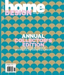 Home Design is a leading national magazine featuring profiles on residential architecture and building design, interior design, decorating, kitchens and bathrooms, smart homes and outdoor living from Australia and around the world.  Home Design informs and inspires both affluent consumer and industry readers the information they need to keep up to date on the latest trends and design directions.