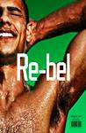 Re-bel magazine embodies all that is youth culture; fashion, music, photography, art and film in a stimulating, innovative yet timeless fashion. The very format of Re-bel magazine is a stand against the conformity of 21st century media, it is reminiscent of an age when the values and opinions of cultural speakers shaped, influenced and enlightened society.