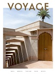 Voyage Magazine by Sienna Charles, is a biannual travel magazine documenting our travels and experiences around the globe.  It is our testament to bringing our readers the most accurate, first-hand information about destinations, hotels and wellness.
