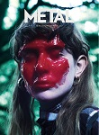 METAL was born in June 2006 in Barcelona as an independent publishing project with a curious eye and an international spirit, a heady mix of fashion, photography and art whose pages can boast some of the hottest talents of the moment.