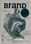 BranD is an international bi-monthly magazine, focusing on Multidisciplinary Communication Design for businesses with English and Chinese versions. BranD defines a new way to look into Communication Design by presenting, researching and manifesting excellent works amongst Visual Art, Advertising, Product, Graphic, Interior, Architecture, etc. Every issue not only expends around numbers of high-quality visual features to seek the real content and values behind different forms of communications, but also includes in-depth observation articles and columns from the industry's leading organizations and individuals. The Community section brings the designers, artists, art directors, marketing specialists, and business strategists together to seek the multidisciplinary creative methodology behind communication design for businesses.