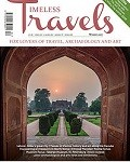 Timeless Travels features in-depth articles on history, archaeology and art relating to travel, written by specialists in their fields and includes regular features on intrepid travellers, museums, traveller's tales and the latest art and archaeological news and exhibitions.