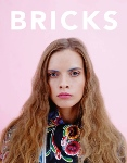 BRICKS is an independent fashion photography magazine based in Bristol, the creative hub of the South West of England  BRICKS focuses equally on design, photography and styling. Exploring creative collaborations between fresh talent and established leaders through a quarterly print.  Our readers are bored of celebrity culture, they are passionate and intrigued about those who carve their own paths and those who are next in line to make their mark within the fashion industry  The Majority of our readers are students or young professionals with a large level of disposable income. We target those who are passionate about art, music, design and fashion.