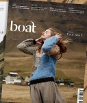 Boat Magazine is an independent travel and culture publication that focuses on a different, inspiring city for each issue. From Sarajevo to Reykjavik to Lima, Boat Magazine shines a different kind of light on cities with big stories to tell.