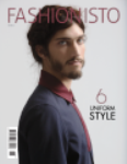 FASHIONISTO is for men who want to see the latest collections, form opinions on the lifestyle of a brand and see how each season's pieces are styled.  Based in New York City, FASHIONISTO was established in 2008 as a website to personally showcase the latest menswear featured in photo shoots as the ultimate buyer's guide. Following its successful online launch, its natural progression was to become available in printed format.  Working with international talents, the aim of each issue is to capture the season through images that visually stimulate; engaging readers in a way that highlights those fashions that they simply cannot live without.  