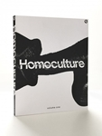 The first in a new series of books from publisher OutThere, Homoculture volume one trains a uniquely global lens on LGBTQI creativity and experience. Seriously queer, Homoculture seeks to reclaim from the assimilationist encroachments of mainstream lore a sacred space where we can explore the vibrancy, diversity, spirit, truth and fun wrapped up in our community's rich difference. Not for nothing have many ancient and non-Western civilisations revered our non-normativity as a near-supernatural gift. We enthusiastically concur, and with this volume invite all queers, dykes, fags, bis, trans, inters, undecided and other to connect, commune and set free their highest selves.