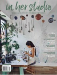 n Her Studio takes readers on a tour through the creative spaces and lives of female artists, designers, and makers. These women share the places where they create and tell the stories behind developing their spaces, from the traditional to the unusual, the intimate to the extraordinary. Within these pages you'll discover studios in every style and size, ideas and insights from an array of artists, helpful advice for your own creative practice, exercises to jump-start your creativity, and so much more.