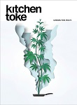 Kitchen Toke is the first internationally distributed food magazine teaching people how to cook with cannabis for health and wellness. 