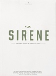 Sirene is a new magazine tailored for those people who feel close to the sea even when they are far away from it. 