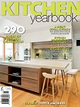 Kitchen Yearbook showcases the best range of products from leading manufacturers Australia wide. Kitchen Yearbook is the yearly authority on innovation, cutting-edge design and technology for customers researching their kitchen projects.  The magazine features projects and products for the kitchen through photographic spreads with accompanying Fact File and editorial. The latest international news on design trends, materials, finishes and fixtures, colours trends and designer innovations. Reviews of popular kitchen products from leading brands and much more.