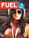Hot Rods, customs, Girls, Bikes, Tatts, Art & Events..........Fuel Magazine takes a slice through Australian motor culture, delivered three times a year with over 130 pages packed with cool photos, art works and stories.
