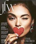 JFW Magazine is the world's only publication dedicated to the beautiful universe of Jewellery, Fashion & Watches. Launched over 17 years ago, JFW is established as a recognised expert within its field and is synonymous with luxury, authenticity and exclusivity. Leading as a special-interest consumer magazine across international markets, JFW has stood the test of time. With its uniqueness and its powerful appeal, it continues to enthral its readers by feeding their luxurious desire.  CREATORS Natural evolution has never undermined the magazine's original mission: to write for and about the world's affluent. The JF-W editorial team is made up of a staff with a broad focus and extensive expertise in luxurious lifestyles. They collaborate four times a year with first-rate photographers and designers to create a 150+-page visual experience. JF-W portrays people with a vision, meets up with trendsetters and opens doors to the finest locations  READERS JF-W embodies the lifestyle and tastes of its international readership and covers all topics relevant to them from a luxury perspective. From jewellery and watches to design, culture and travel, our readers seek the very finest. They have earned the luxury of choice, and they trust the magazine to introduce them to the highest level of quality, style and experience